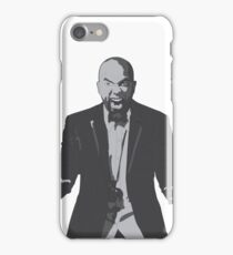Tech N9ne iPhone Case/Skin