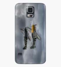 Frankie and Spitfire Case/Skin for Samsung Galaxy