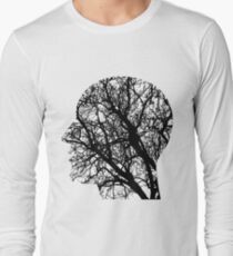 Human Nervous System As Tree T-Shirt