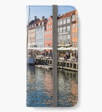 Copenhagen iPhone Wallet