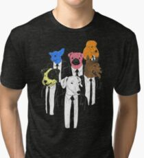 Real Reservoir Dogs Tri-blend T-Shirt