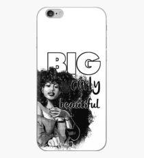 BIG Curly Beautiful iPhone Case