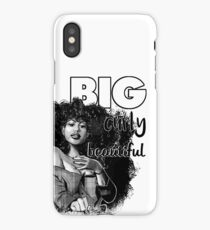 BIG Curly Beautiful iPhone Case/Skin