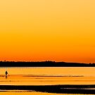 Low Tide At Minnis Bay by timpr