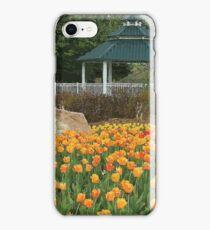 Floral Flowers Garden iPhone Case/Skin