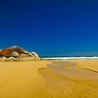 Whisky Bay Panorama by Daniel Berends