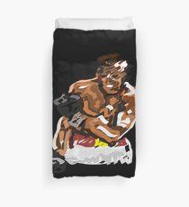 Boxer Duvet Cover
