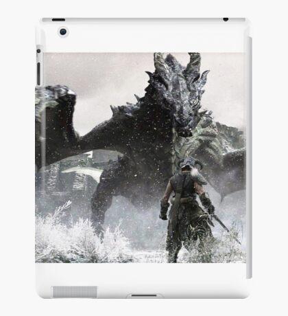 Skyrim Items iPad Case/Skin