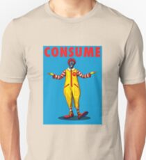 Consuming Clown T-Shirt