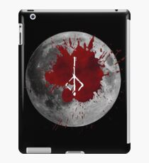 Bloodmoon iPad Case/Skin