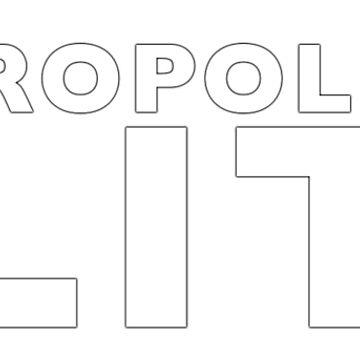 Metropolitan Elite by drasswear