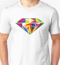 Diamon Unisex T-Shirt