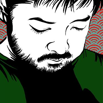Nujabes by Eropher