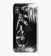 Shire horse iPhone Case/Skin