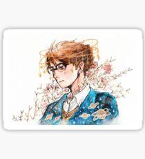 Oikawa Tooru Sticker