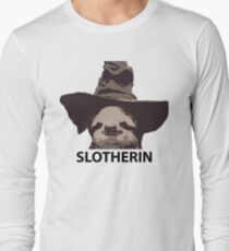 Slotherin (Slytherin) T-Shirt