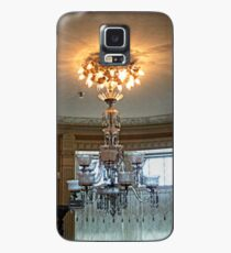 Beautiful Crystal Chandelier, Lambert Castle Case/Skin for Samsung Galaxy