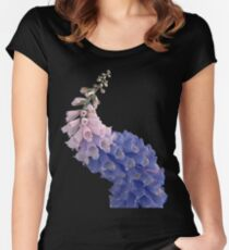 Flume Skin Women's Fitted Scoop T-Shirt