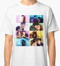 Ezria - Rainbow Classic T-Shirt