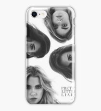 The Liars iPhone Case/Skin