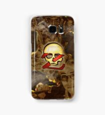 The Z List Dead List Podcast  Samsung Galaxy Case/Skin