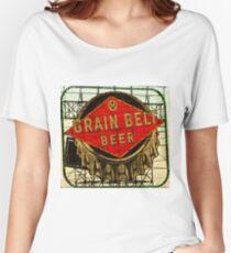 Grain Belt Beer Women's Relaxed Fit T-Shirt