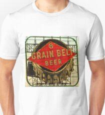 Grain Belt Beer Unisex T-Shirt