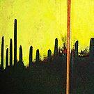 the forgotten city by Lynne Prestebak