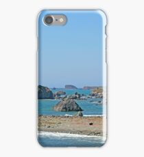 Crescent City iPhone Case/Skin