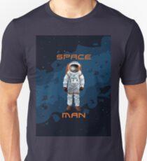 Space Man - Design 1 Unisex T-Shirt