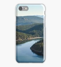 San Juan Islands iPhone Case/Skin