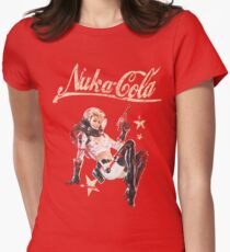 Nukacola Pin-up T-Shirt