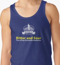 Bitter and Sour Tank Top