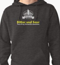 Bitter and Sour Pullover Hoodie