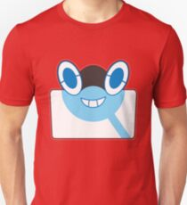 Rottom Pokedex - Pokemon Sun and Moon Unisex T-Shirt
