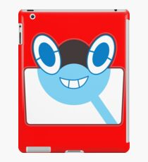 Rottom Pokedex - Pokemon Sun and Moon iPad Case/Skin
