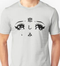 Anime Eyes T-Shirt
