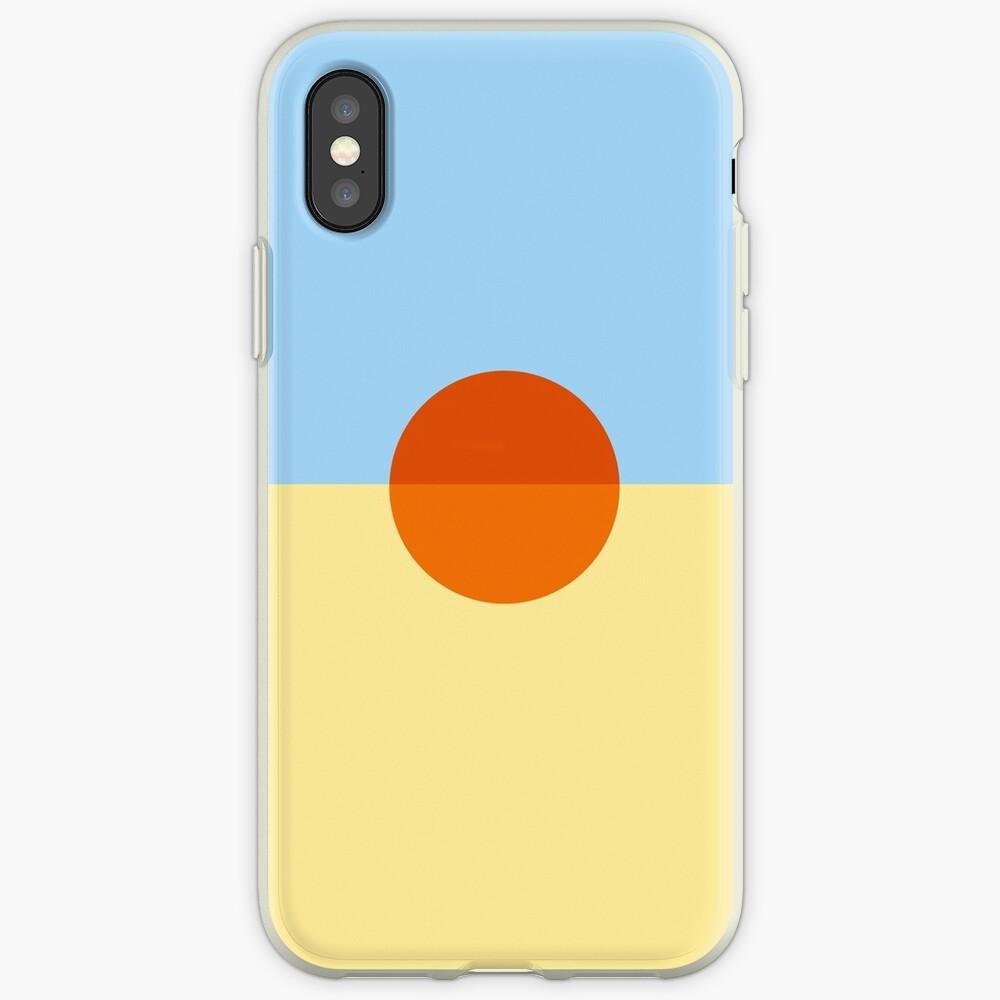 Stone Mountain Gambino Mixtape iPhone-Hüllen & Cover