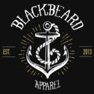 Anchor by BLACK BEARD