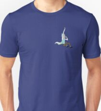 rick and morty- rick Unisex T-Shirt
