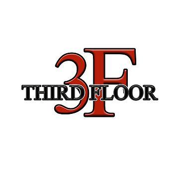Third Floor by voidex11