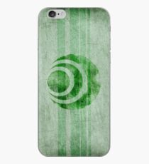 Die Legende von Zelda - Farores Perle verwittert iPhone-Hülle & Cover