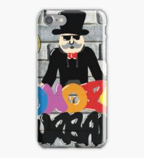 Urban Monopoly iPhone Case/Skin