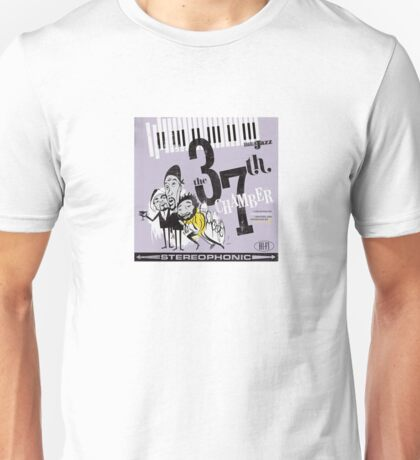 SHAOLIN JAZZ - Hi Fi T-Shirt