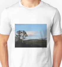 Lenticular Clouds T-Shirt