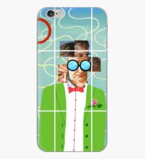 David Hockney iPhone Case