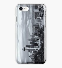 Seattle Skyline from Kerry Park iPhone Case/Skin