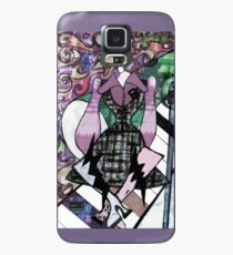 Electric Boots - Benny and the Jets Case/Skin for Samsung Galaxy