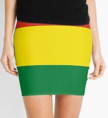 Bolivia Mini Skirt