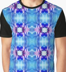 5. Nature Lover (Flora): Underworld Orchids Graphic T-Shirt